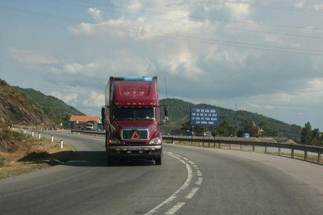 Khuyến khích sử dụng sàn giao dịch vận tải