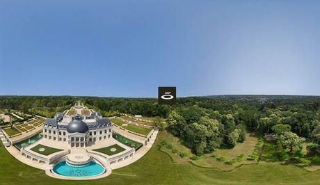 Đây là căn nhà đắt giá nhất hành tinh