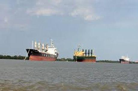 Cảnh báo lừa đảo qua mạng trong giao dịch hàng hải