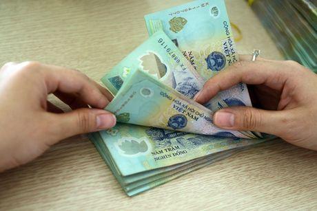 Việt Nam phải trả 155.000 tỷ đồng nợ trong năm 2016