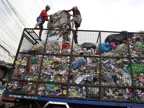 Việt Nam là 1 trong 5 quốc gia xả rác ra biển nhiều nhất thế giới