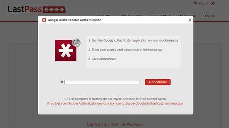 Mật khẩu LastPass dễ bị lộ trước kiểu tấn công lừa đảo mới