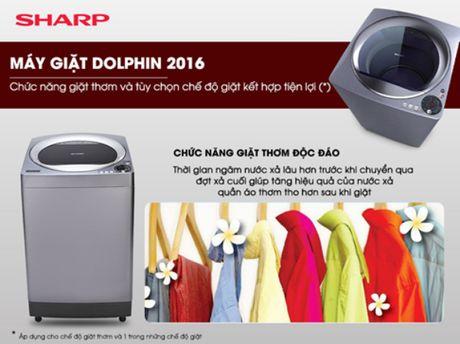 Những tiêu chí mới để chọn máy giặt tốt