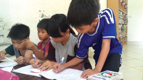 Cử nhân đưa văn hóa đọc về làng
