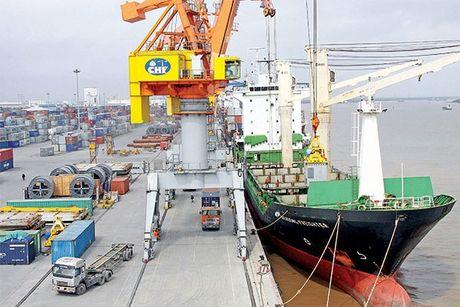 Tàu thuyền sẽ làm thủ tục điện tử một cửa tại 25 cảng biển