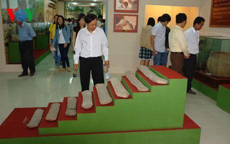 Bình Thuận lần đầu tiên trưng bày hơn 1.000 cổ vật quý hiếm