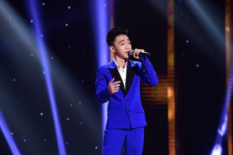 Chang trai 18 tuoi khien HLV Than tuong Bolero mau thuan - Anh 1