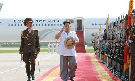 Tướng 4 sao Triều Tiên có thể lật đổ lãnh đạo Kim Jong-un!