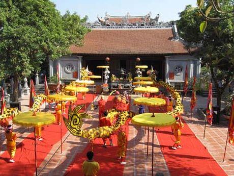 Những lễ hội chùa đầu năm không thể bỏ qua