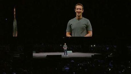 Samsung liên minh với Facebook phát triển thực tế ảo