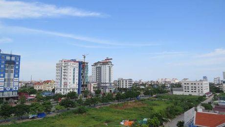 Thông qua Quy chế quản lý quy hoạch, kiến trúc đô thị chung TP Hải Phòng