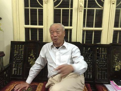 Nguyên Chủ tịch QH Nguyễn Văn An: Cần có luật để Đảng tránh bao biện, làm thay