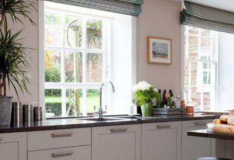 Những điều kỵ khi làm cửa sổ nhà bếp theo phong thủy
