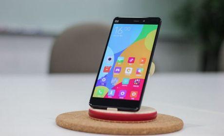Mi Note 2 cua Xiaomi se la smartphone tiep theo co man hinh cong? - Anh 1