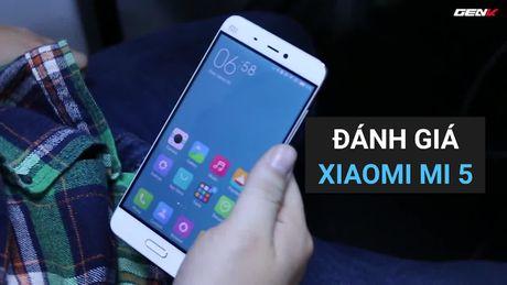 Mi Note 2 cua Xiaomi se la smartphone tiep theo co man hinh cong? - Anh 2