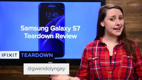 Neu chi tinh gia thanh pham, Samsung lai 9,2 trieu VND cho moi chiec S7 ban ra - Anh 3