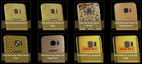 Ban co dam bo 3.000 USD cho chiec Galaxy S7 va S7 edge nay khong? - Anh 2