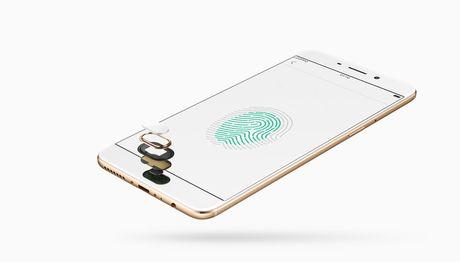 Oppo R9, R9 Plus ra mat voi camera truoc 16 megapixel - Anh 2