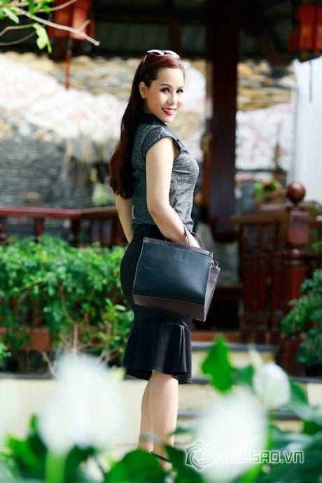 Nữ hoàng Doanh nhân Ngô Thị Kim Chi: 'Khong viec gi phai chay theo hang hieu' - Anh 11