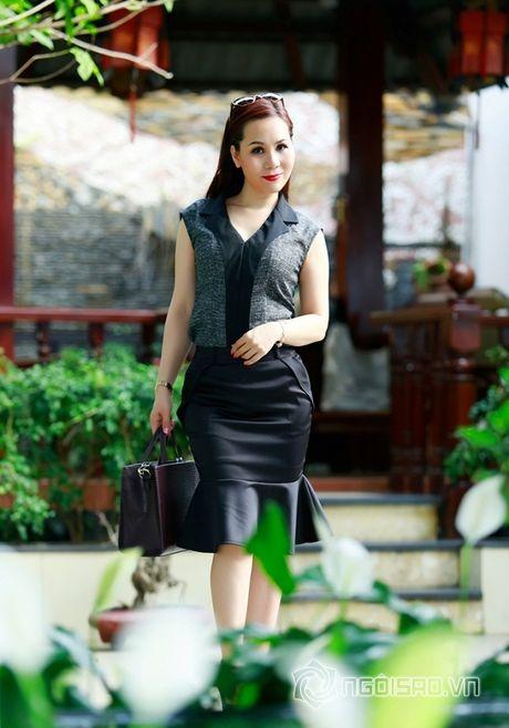 Nữ hoàng Doanh nhân Ngô Thị Kim Chi: 'Khong viec gi phai chay theo hang hieu' - Anh 12