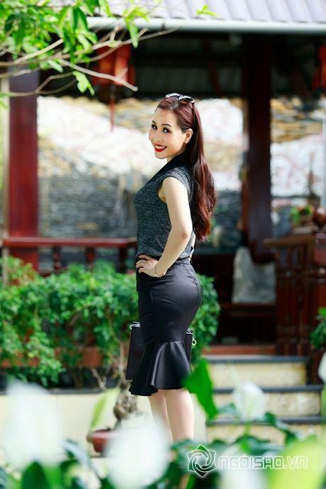 Nữ hoàng Doanh nhân Ngô Thị Kim Chi: 'Khong viec gi phai chay theo hang hieu' - Anh 1