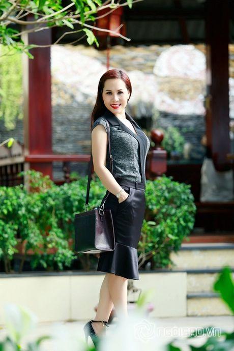 Nữ hoàng Doanh nhân Ngô Thị Kim Chi: 'Khong viec gi phai chay theo hang hieu' - Anh 5
