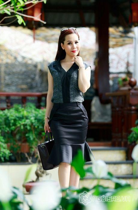 Nữ hoàng Doanh nhân Ngô Thị Kim Chi: 'Khong viec gi phai chay theo hang hieu' - Anh 7