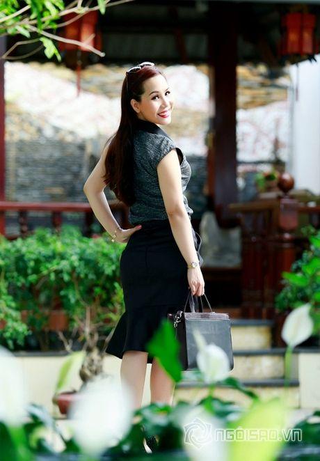 Nữ hoàng Doanh nhân Ngô Thị Kim Chi: 'Khong viec gi phai chay theo hang hieu' - Anh 8