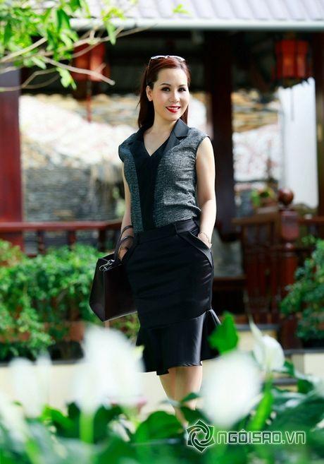 Nữ hoàng Doanh nhân Ngô Thị Kim Chi: 'Khong viec gi phai chay theo hang hieu' - Anh 9