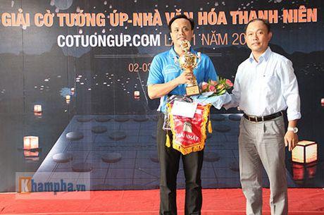 Top 10 nguoi dep lang co Viet khoe sac nam 2016 - Anh 13