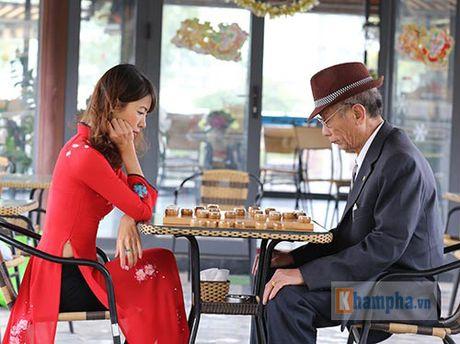 Top 10 nguoi dep lang co Viet khoe sac nam 2016 - Anh 4
