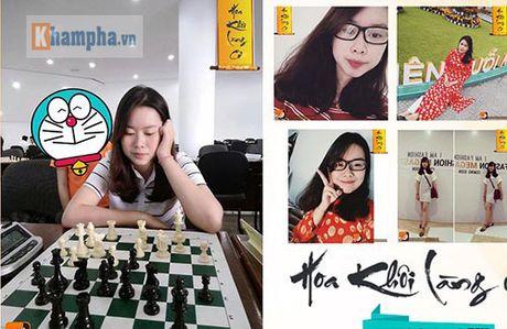 Top 10 nguoi dep lang co Viet khoe sac nam 2016 - Anh 6