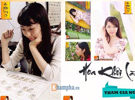 Top 10 nguoi dep lang co Viet khoe sac nam 2016 - Anh 7
