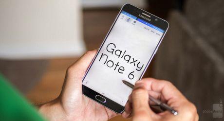 """5 smartphone """"dinh cao"""" sap ra mat - Anh 1"""