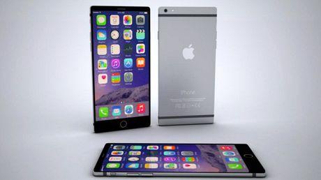 """5 smartphone """"dinh cao"""" sap ra mat - Anh 2"""