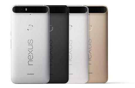 """5 smartphone """"dinh cao"""" sap ra mat - Anh 3"""