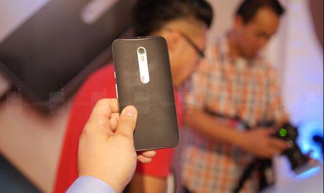 """5 smartphone """"dinh cao"""" sap ra mat - Anh 4"""
