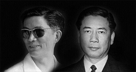 Lat lai ho so Tong thong Viet Nam Cong hoa Nguyen Van Thieu - Anh 2