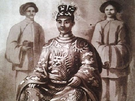Vua Minh Mang khang dinh chu quyen Hoang Sa, Truong Sa the nao? - Anh 1
