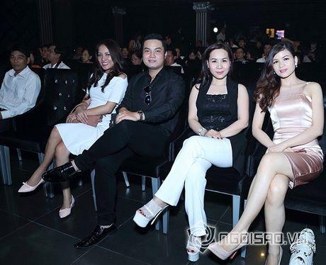 Nữ hoàng Doanh nhân Ngô Thị Kim Chi thanh lich du ra mat album tuong nho nhac si Thanh Tung - Anh 12