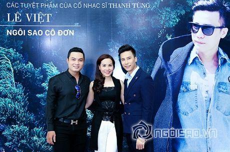 Nữ hoàng Doanh nhân Ngô Thị Kim Chi thanh lịch dự ra mắt album tưởng nhớ nhạc sĩ Thanh Tùng