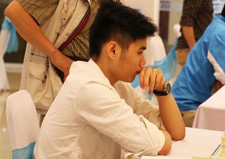Ca hai ky thu Ha Noi dang dan dau Giai co vua hang nhat 2016 - Anh 1