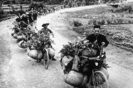 """Dien Bien Phu 7/5/1954: Nhung buc anh """"chan dong dia cau"""" - Anh 19"""