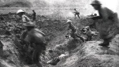 """Dien Bien Phu 7/5/1954: Nhung buc anh """"chan dong dia cau"""" - Anh 1"""
