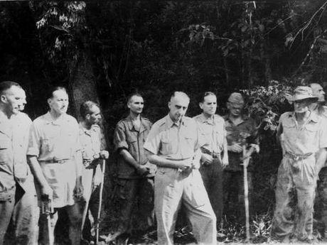 """Dien Bien Phu 7/5/1954: Nhung buc anh """"chan dong dia cau"""" - Anh 22"""