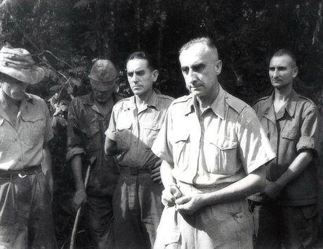 """Dien Bien Phu 7/5/1954: Nhung buc anh """"chan dong dia cau"""" - Anh 23"""