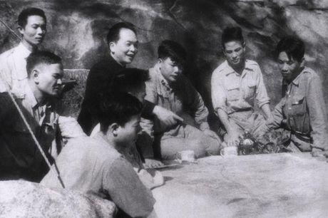 """Dien Bien Phu 7/5/1954: Nhung buc anh """"chan dong dia cau"""" - Anh 2"""
