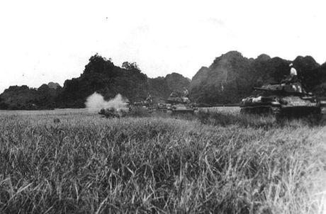 """Dien Bien Phu 7/5/1954: Nhung buc anh """"chan dong dia cau"""" - Anh 4"""