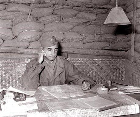 """Dien Bien Phu 7/5/1954: Nhung buc anh """"chan dong dia cau"""" - Anh 7"""