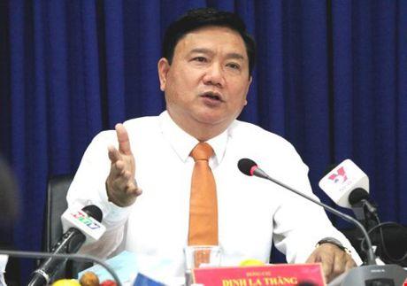 Bi thu Thang 'thach' lanh dao So Quy hoach & Kien truc 'chui vao o' du an treo - Anh 1